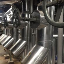 Sindicato dos Metalurgicos de Betim - Bombas de Agua gelada primárias, secundárias e de condensação 3