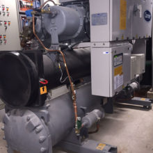 Sindicato dos Metalurgicos de Betim - Chillers a Agua Carrier 2