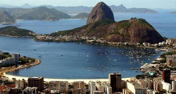 Filial Cottar Rio de Janeiro
