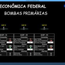 Caixa Econômica Federal - Sistema de Automação BAGP e BAGS