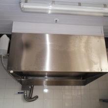 Hotel Ibis Savassi Belo Horizonte - Coifa Lavadora Wash Pull