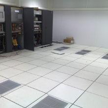 Senac - Ar condicionado de precisao CPD Data center BH 2
