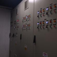 Sindicato dos Metalurgicos de Betim - Quadros eletricos e automação Fancoils 1
