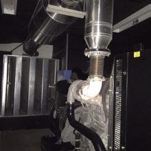 Sindicato dos Metalurgicos de Betim - GMG Grupo Moto Gerador 1
