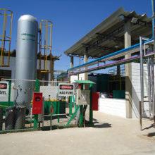Tokai do Brasil - Planta Industrial de Matheus Leme - Gases Industriais, Caldeira, Ar Comprimido, Pipe Rack 2